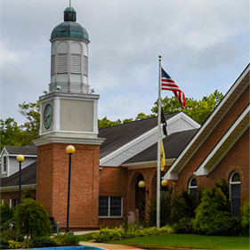 Town Hall - Township of Upper
